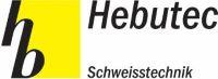 Hebutec AG – Experten für Schweisstechnik, Automation & Robotik