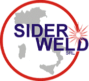 SIDERWELD - Zusatzwerkstoffe