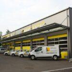 HEBUTEC AG Schweisstechnik _ Neuer Standort 001